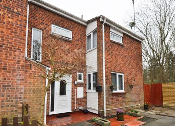 Thumbnail 4 bed property for sale in Linton Close, Redditch