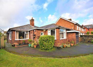 Thumbnail 2 bed detached bungalow for sale in Meads Road, Ashton, Preston, Lancashire