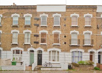 Thumbnail 3 bed maisonette for sale in Grafton Road, London