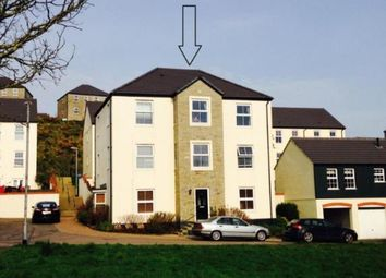 Thumbnail 2 bed flat for sale in Truro, Cornwall