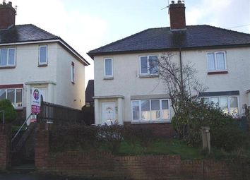 2 bed semi-detached house to rent in Scorton Avenue, Blackpool FY3