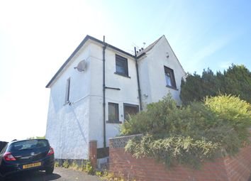 Thumbnail 5 bed end terrace house for sale in Cherry Crescent, Clydebank