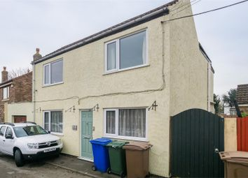 Thumbnail 2 bed cottage for sale in Beer House Lane, Welwick, Hull