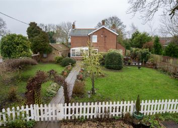Thumbnail 3 bed detached house for sale in Broadgate, Wrangle, Boston