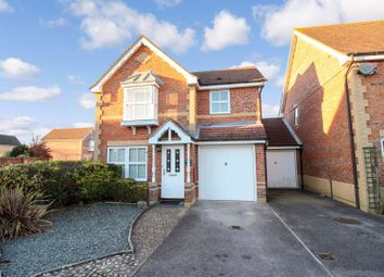 Thumbnail 3 bed link-detached house to rent in Priestfields, Fareham