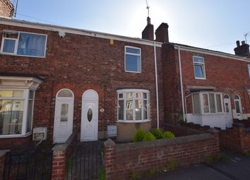 Thumbnail 2 bed semi-detached house to rent in Cecil Street, Gainsborough