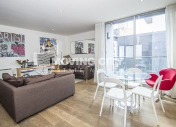 Thumbnail 3 bedroom flat to rent in The Foundry, Shoreditch