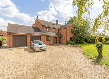 Thumbnail 4 bed detached house for sale in School Lane, Twyford, Buckinghamshire
