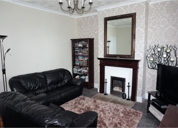 Thumbnail 4 bedroom end terrace house for sale in Common Lane, Wakefield