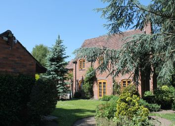 Thumbnail 4 bed detached house for sale in Cedar Tree Close, Stourport-On-Severn