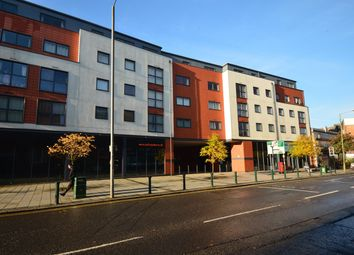 Capitol Square, Epsom, Surrey KT17. 2 bed flat to rent