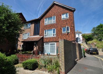 Thumbnail 2 bed flat to rent in Military Road, Hythe