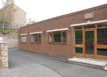 Thumbnail Commercial property to let in Dale Street, Skelmanthorpe, Huddersfield, West Yorkshire