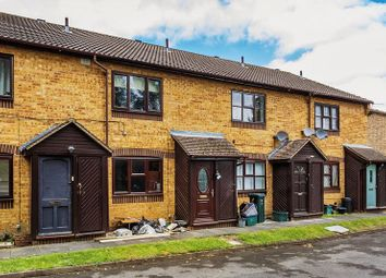 Thumbnail 1 bed maisonette for sale in Gloucester Court, Middlesex Road, Mitcham