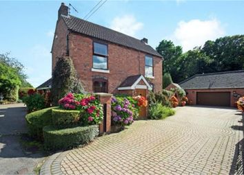 Thumbnail 4 bed detached house for sale in Hipsley Lane, Baxterley, Atherstone, Warwickshire