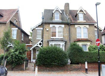Thumbnail 1 bed flat for sale in Park Lane, Tottenham