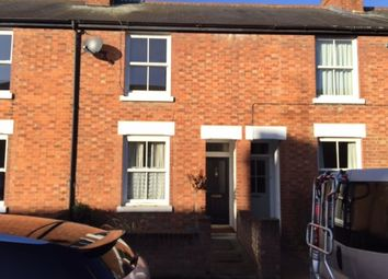 Thumbnail 2 bedroom terraced house to rent in Clarence Road, Stony Stratford, Milton Keynes