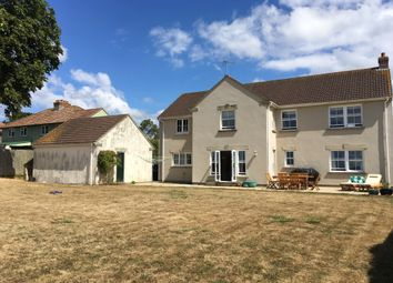 Thumbnail 5 bed detached house to rent in Butts Batch, Wrington