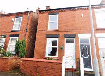 2 bed semi-detached house for sale in Cambrian Road, Edgeley, Stockport SK3
