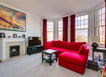 Thumbnail 1 bed flat to rent in Elm Bank Mansions, The Terrace, Barnes, London