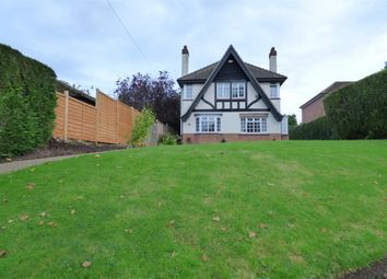 Thumbnail 3 bed detached house for sale in Horncastle Road, Louth