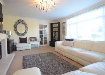 Thumbnail 3 bedroom semi-detached house to rent in Haymill Road, Burnham, Slough