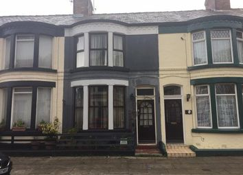 Thumbnail Property for sale in Alverstone Road, Mossley Hill, Liverpool