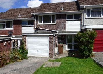Thumbnail 3 bedroom property to rent in Holmwood Avenue, Plymstock, Plymouth