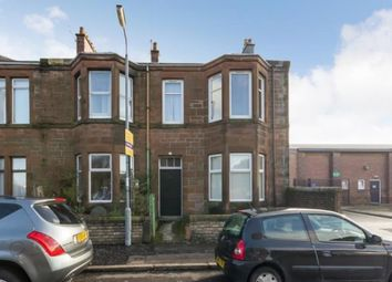 Thumbnail 1 bedroom flat for sale in Virginia Gardens, Ayr, South Ayrshire