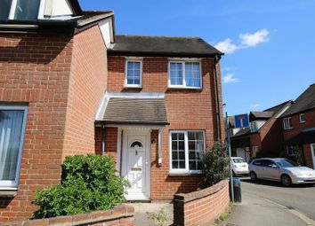 Thumbnail 1 bed end terrace house to rent in Lincoln Place, Thame