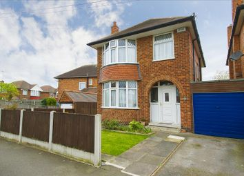 Thumbnail 3 bedroom property for sale in St. Austell Drive, Wilford, Nottingham