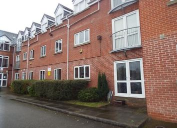 Thumbnail 1 bedroom flat for sale in Little Moss Court, 1 Little Moss Lane, Manchester, Greater Manchester