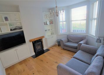 Thumbnail 3 bed terraced house to rent in Park Terrace, Greenhithe, Kent