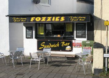 Thumbnail Restaurant/cafe for sale in Queen Street, Newton Abbot
