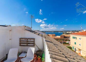 Thumbnail Town house for sale in Villacarlos, Castell, Es, Menorca, Balearic Islands, Spain