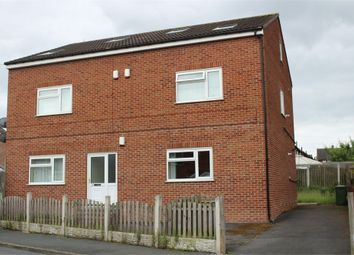 Thumbnail 2 bed flat for sale in Embleton Road, Methley, Leeds, West Yorkshire