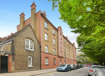 Thumbnail 3 bed flat for sale in Shepton Houses, Welwyn Street, London