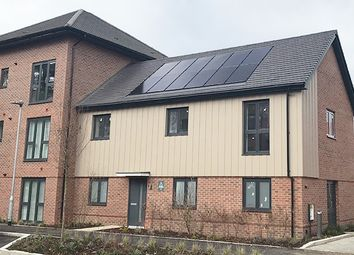 Thumbnail 2 bedroom flat for sale in Plot 283 - The Iver, Crowthorne