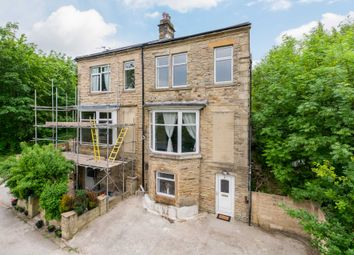 Thumbnail 3 bed semi-detached house to rent in Warwick Mount, Batley