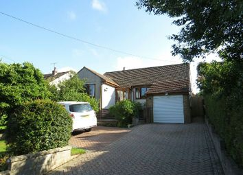 Thumbnail 3 bed detached bungalow for sale in North Down Lane, Shipham, Winscombe