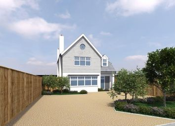 Thumbnail 4 bed detached house for sale in Bingham Avenue, Canford Cliffs, Poole