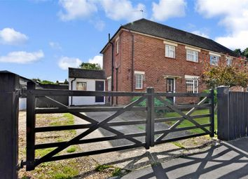 3 bed semi-detached house for sale in Winfield Grove, Newdigate, Dorking, Surrey RH5