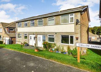 Thumbnail Flat for sale in Chellow Gardens, Deanwood Crescent, Allerton, Bradford