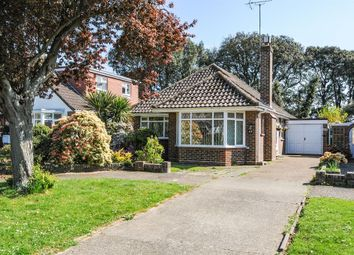 Thumbnail 2 bed detached house for sale in Midhurst Drive, Ferring, West Sussex