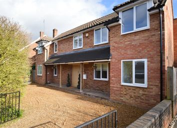 Thumbnail 5 bed detached house for sale in Crutchfield Lane, Walton-On-Thames, Surrey
