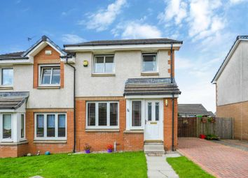 Thumbnail 3 bed semi-detached house for sale in John Lang Street, Johnstone