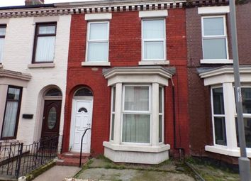 2 bed terraced house for sale in Lochinvar Street, Walton, Liverpool, Merseyside L9