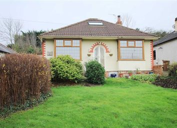 Thumbnail 3 bed detached bungalow for sale in Holywell Road, Bagillt, Flintshire