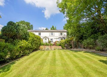 Thumbnail 3 bed semi-detached house for sale in Wells Lane, Ascot