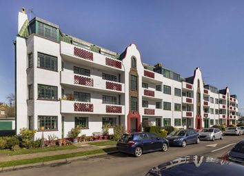 Ealing Village, London W5. 2 bed flat for sale